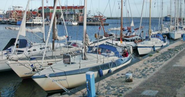Urk Seeseglerflotte