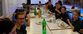 Jugendmitgliederversammlung