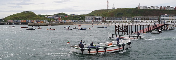 Boerteboote