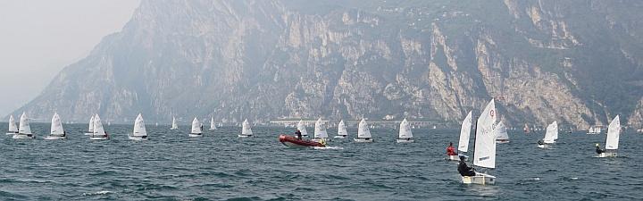 Lake Garda Panorama