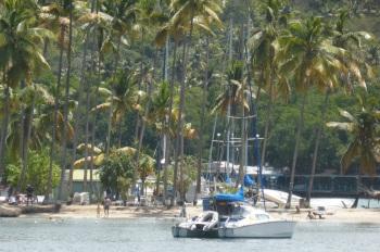 Marigot Bay