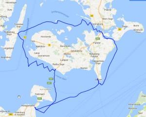 Route der Lucas