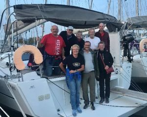 Bartok Crew Woche 2
